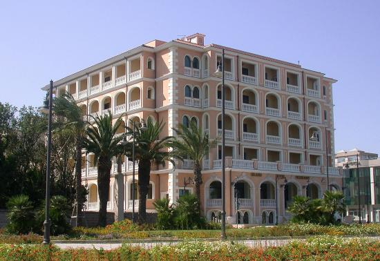 Photo of Grand Hotel President Olbia