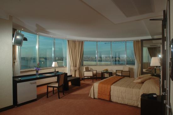 Hotel San Mauro: Guest Room