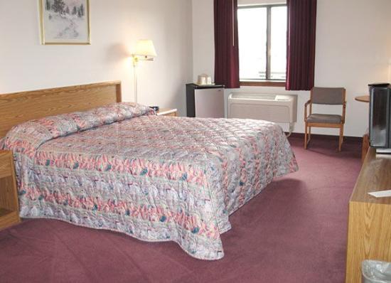 Eastbrook Inn: Guest Room