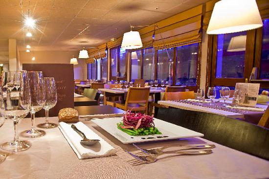Kyriad Tours Sud - Chambray Les Tours: Restaurant
