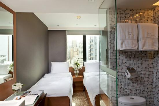 Minimal Hotel Urban: Business Room