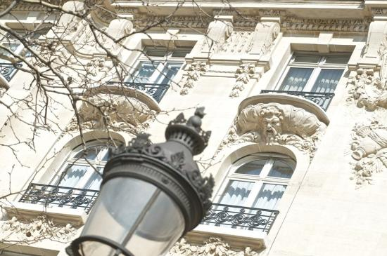 Fraser Suites Le Claridge Champs-Elysees: Front Of The Property