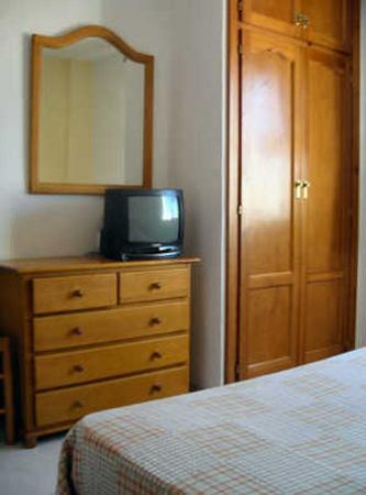 Hostal Cristina : Room