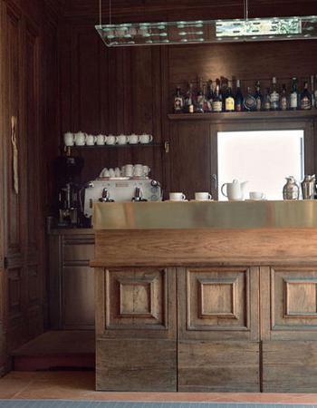 Villa Arcadio: Gastronomy