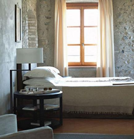 Villa Arcadio: Room