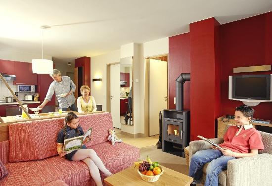 Dorfhotel Boltenhagen: DH Boltenhagen_apartment