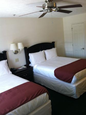 克里姆桑旅館照片