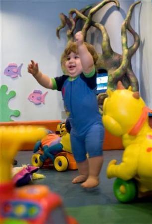 Isrotel Lagoona: KIDS CLUB