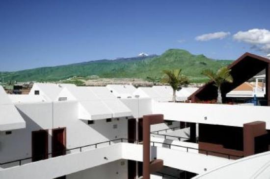 Aparthotel Udalla Park: Exterior