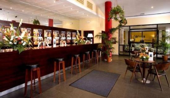 Aparthotel Udalla Park: Bar
