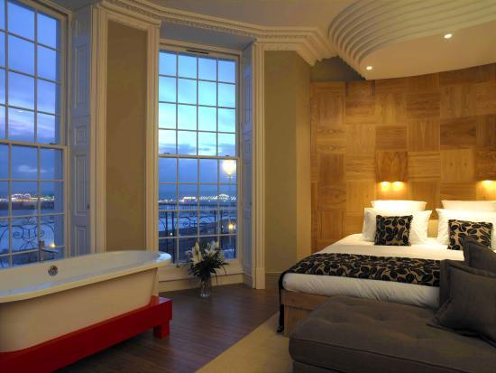Drakes Hotel Brighton England Hotel Reviews Tripadvisor