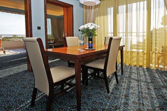 Hotel More: Suite