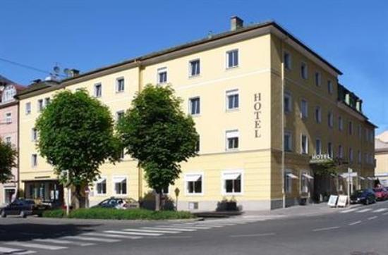 Hotel Hofwirt Salzburg: Exterior