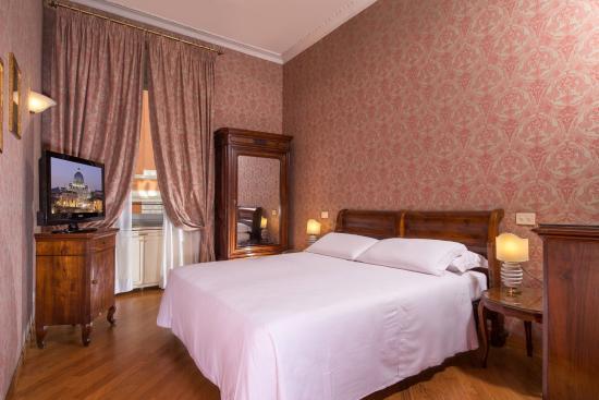 羅馬羅卡諾酒店