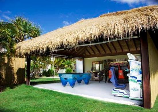 Ivory Palms Resort Noosa: AULGamerm