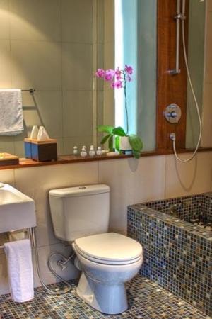 Kokonut Suites : Guest Room