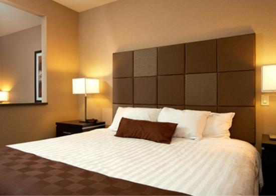 Comfort Suites Kelowna: Junior Suite