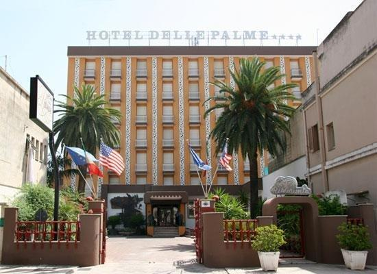 Photo of Hotel Delle Palme Lecce