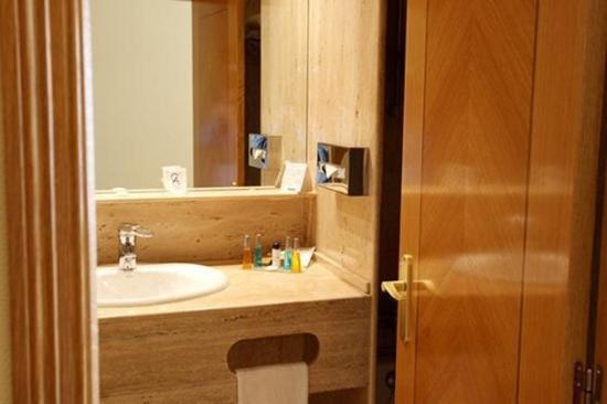 Albufera : Bathroom
