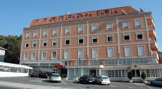 Photo of Hotel Santa Lucia Santiago de Compostela