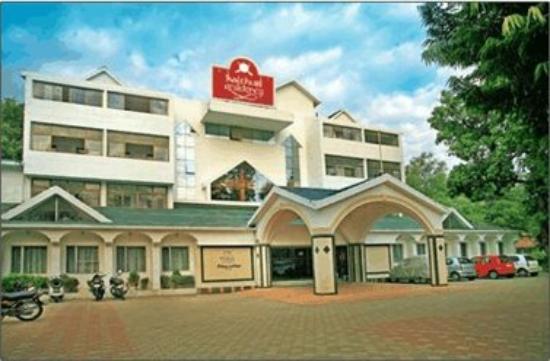 Photo of Kalchury Residency Jabalpur