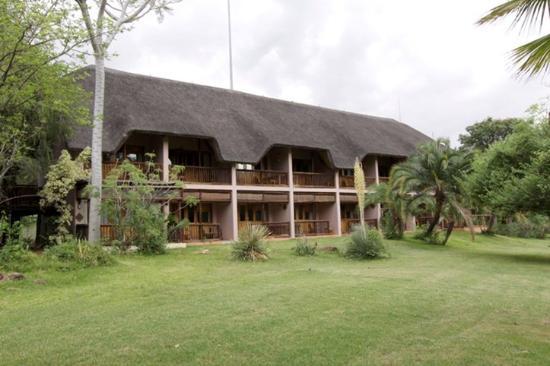 Cresta Mowana Safari Resort and Spa: CKBBKMOW