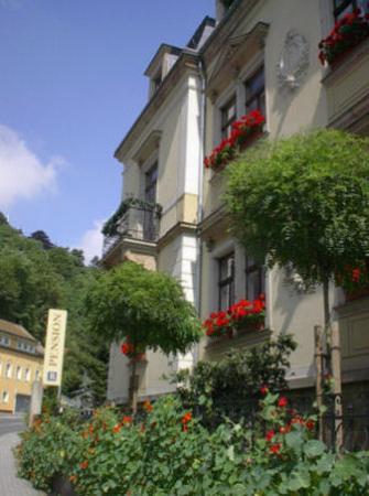 Gastehaus Loschwitz