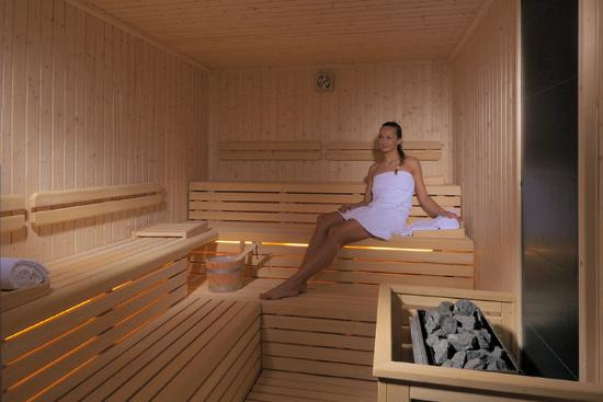sauna bild von hotel antica porta leona spa verona tripadvisor. Black Bedroom Furniture Sets. Home Design Ideas