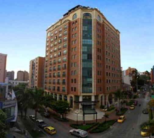 Dann Carlton Bucaramanga Hotel