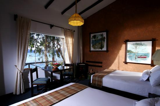 Isla Suasi Hotel