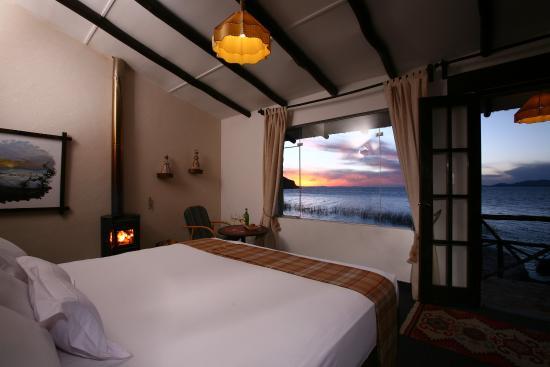 Hotel Isla Suasi: Andean Cottage