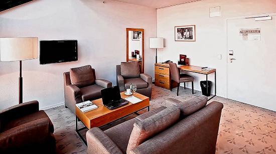 The Granary - La Suite Hotel: Screen Shot