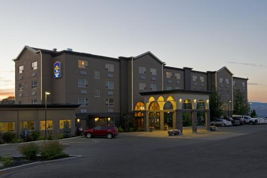 Best Western Plus Kamloops Hotel