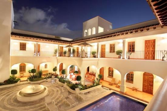 ホテル ブティック ラ カサ アズール