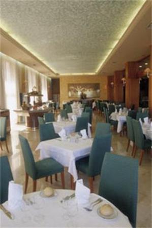 SENTIDO Amaragua : Restaurant