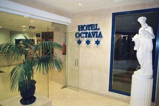 Photo of Hotel Octavia Cadaques