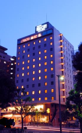 โรงแรมชินจูกุ นิว ซิตี้
