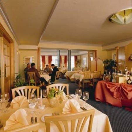 sch ne erinnerungen bild von schwarzwald hotel gengenbach gengenbach tripadvisor. Black Bedroom Furniture Sets. Home Design Ideas