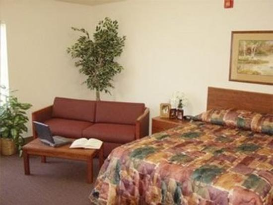 Value Place Columbus, Ohio (Northland): Guest Room