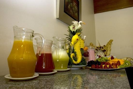 Hotel San Blas: Foto