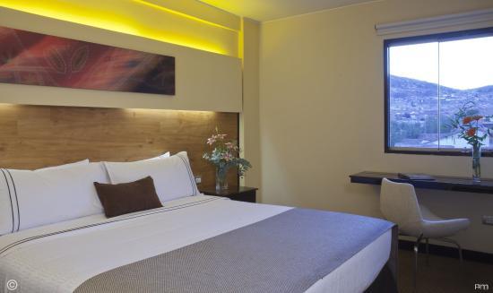 Sonesta Hotel Cusco: Guest Room