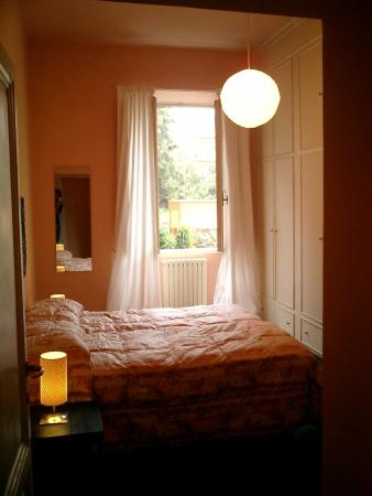 Rome Vatican Vacation Apartments: Callisto