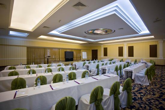 Anemon Hotel Manisa: Meeting Room