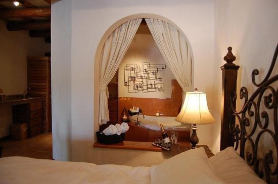 Hotel Quinta Misión: Guest Room