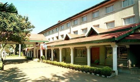 Photo of Ramee Guestline B'lore Hotel Bangalore