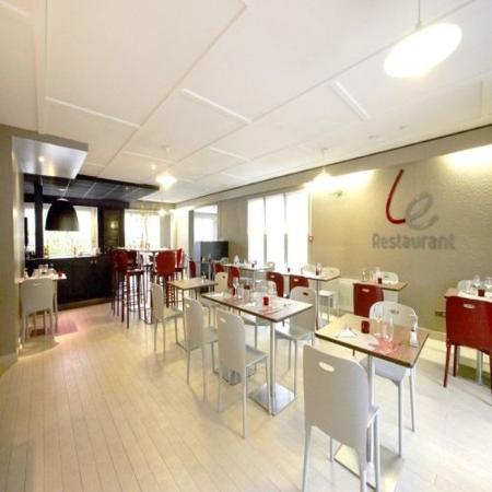 Restaurant picture of campanile saint avold saint avold - Direct cuisine haguenau ...
