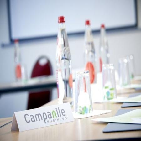 Campanile Saint Avold: Meeting Room