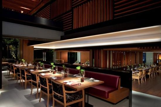Oaks Bangkok Sathorn: 100 East