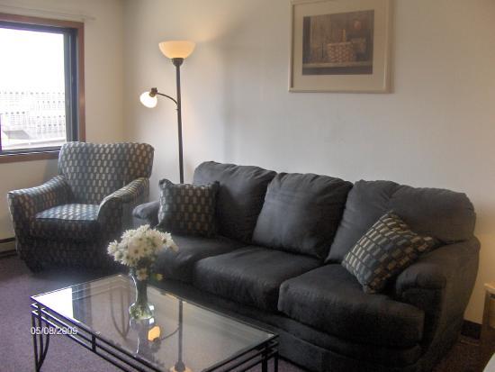 Beaver Creek Inn and Suites: Guest Room