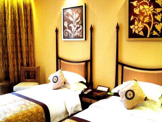 Photo of Assorti International Hotel Nanchang